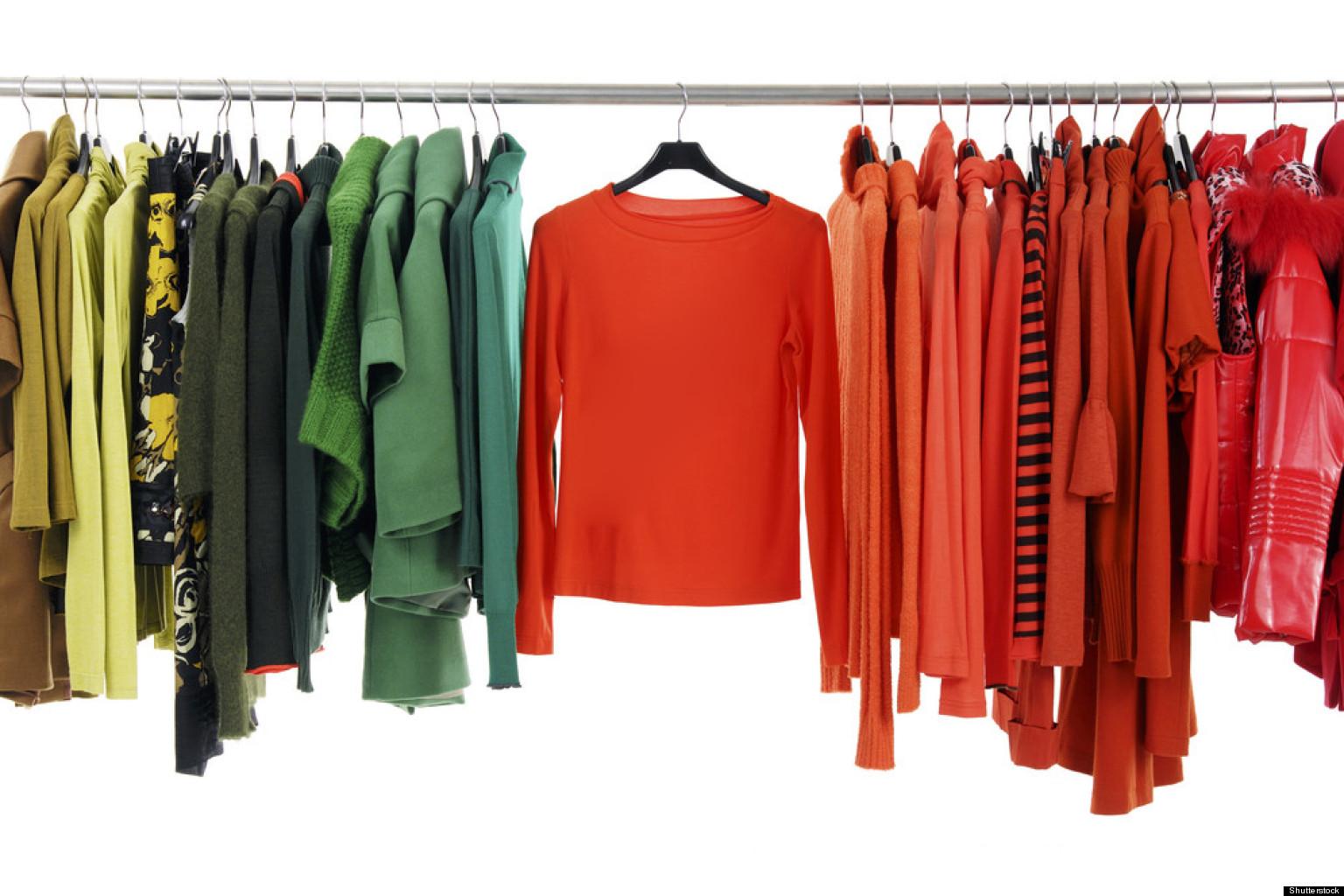 Проект одежда
